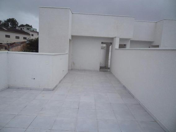 Cobertura Residencial À Venda, Vila Vitória, Santo André - Co0735. - Co0735
