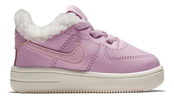 Zapatillas Nike Bebe Force 1 18 Se 7753