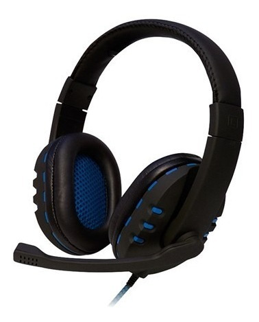 Headset Gamer Bit Hs206 Usb Alta Definição Com Garantia E Nf