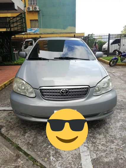 Toyota Corolla New Sensation 2008 Sincronico Sin Tag