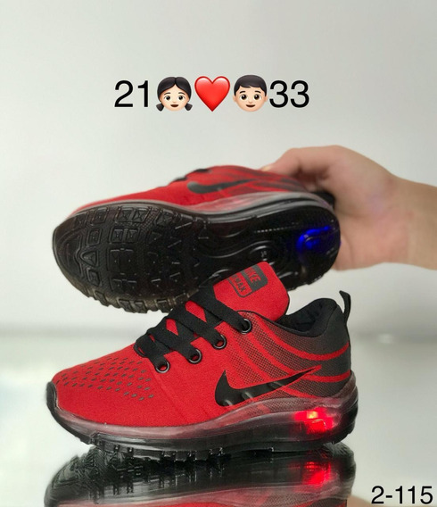 Zapatos Nike Para Niños Colombianos Zapatos en Mercado