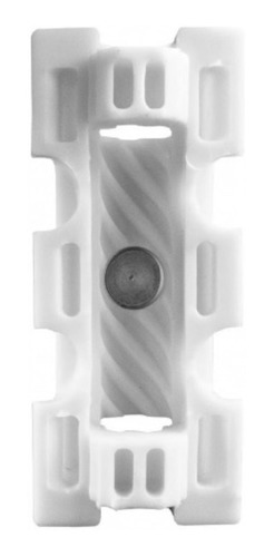 Porca Ppa Seccionada 5 Entradas Passo 60mm X 5/8 P03976