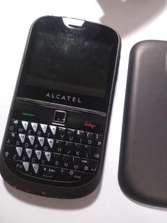 Celular Alcatel Onetouch 900m Ótimo Estado De Conservação