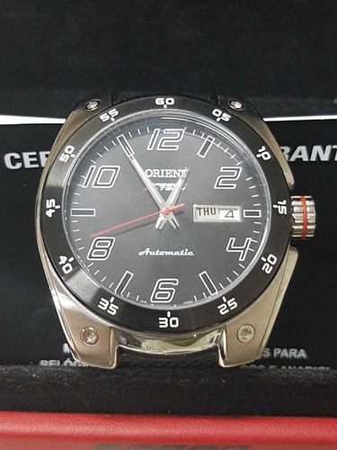Relógio Speed Tech Orient
