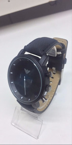 Relógio Armani Exchange De Couro