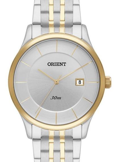 Relógio Orient Feminino Ftss1100 S1sk C/ Garantia + Nf
