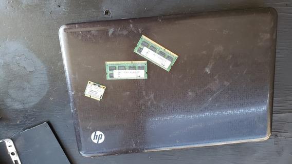 Notebook Hp Pavilion Dv5 Leia O Anuncio