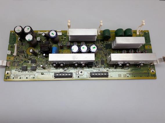 Placa Zsus Panasonic Th50pv80lb