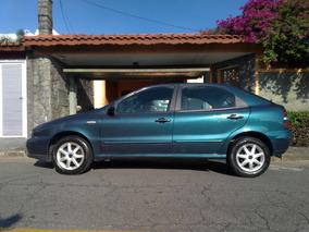 Fiat Brava 1.6 Elx 2000 Impecável