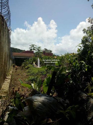 Imagem 1 de 7 de Terreno, Balneário Santa Eugênia, Mongaguá - R$ 279 Mil, Cod: 54 - V54
