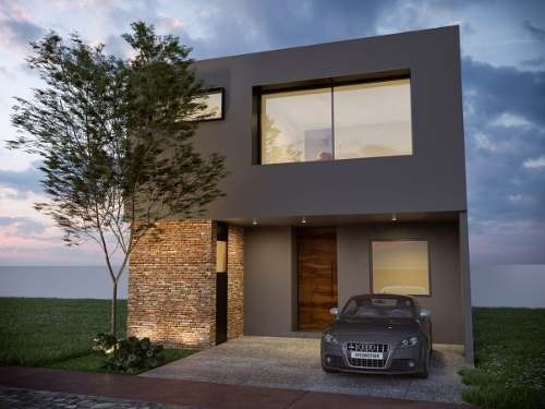 Excelente Casa En Venta En Solares Con Acabados Únicos