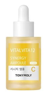 Tony Moly Serum Coreano Con Vitamina C + Niacinamida