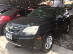 Chevrolet Captiva 2.4 A Sport Aa R-16 At 2009
