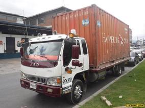 Camion Jac 1063k