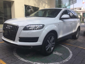 Audi Q7 3.0 Luxury V6 T At 2015