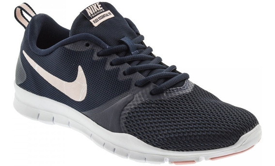 Zapatillas Nike Flex Essential Tr Mujer Training 924344-402
