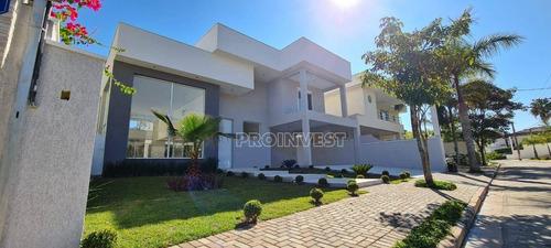 Imagem 1 de 17 de Granja Viana - Casa Nova - São Paulo Ii - Ca18489