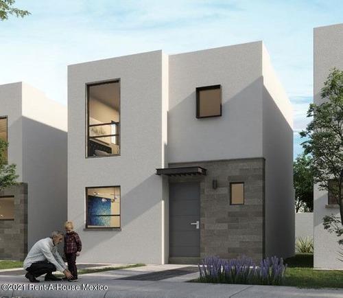 Imagen 1 de 14 de Casa En Venta El Mirador 3 Habitaciones Avh