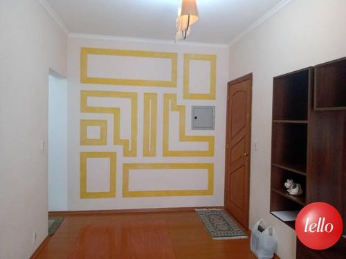 Apartamento - Ref: 221906