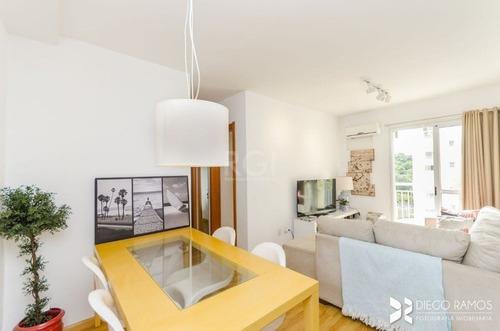 Apartamento Em Jardim Carvalho Com 2 Dormitórios - El56357611