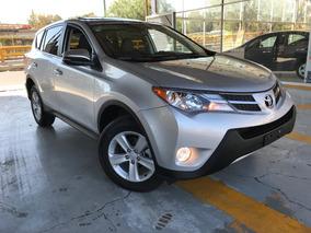 Toyota Rav4 Limited Platinum L4 Piel Quemacocos Gps Rin 18