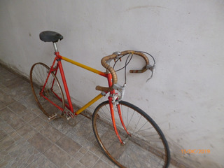 Bicicleta Media Carrera Rodado 28 Talle 60 Ideal Fixie