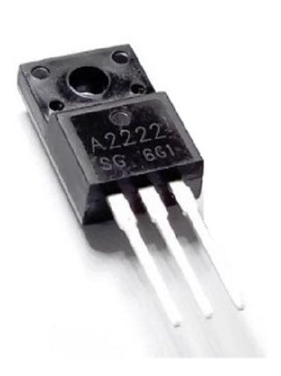 6 Pares Transistor C6144 A2222 Epson L355 L210 L365 Original