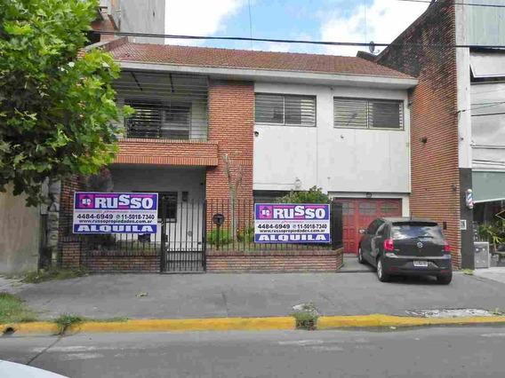 Casa En Alquiler En San Justo