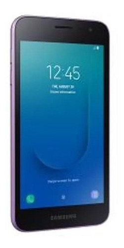 Celular Samsung Galaxy J2 Core Sm-j260 16gb Dual - Violeta