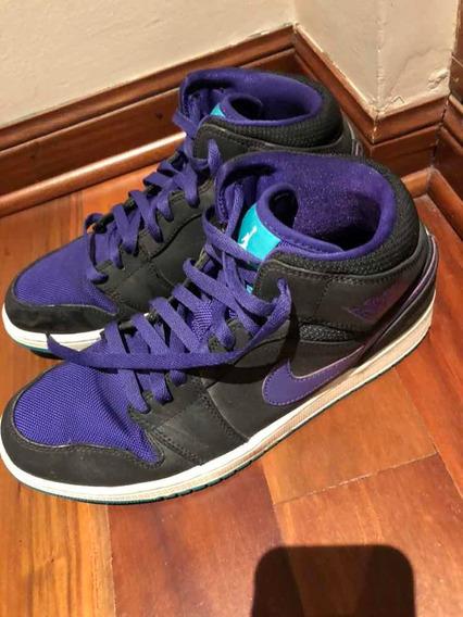 Zapatillas Nike Air Jordan Talla 43