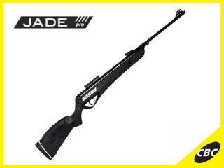 Espingarda De Pressão Jade Pro 5,5mm Cbc Carabina Rifle