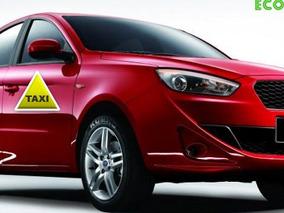 Cambio Taxi 2015 Por Camión, Pick-up O Propiedad En San José