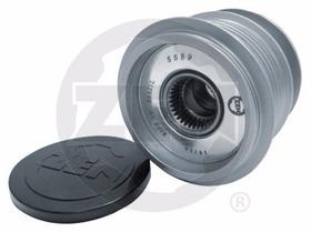 Polia Do Altern - Range Rover Evoque Pure Tech 2.0 16v 2012
