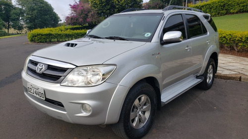 Toyota Hilux Sw4 2007
