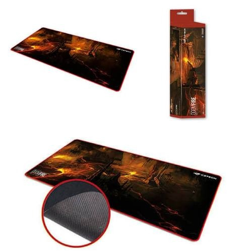 Mouse Pad Gamer Mp-g1100 C3 Tech