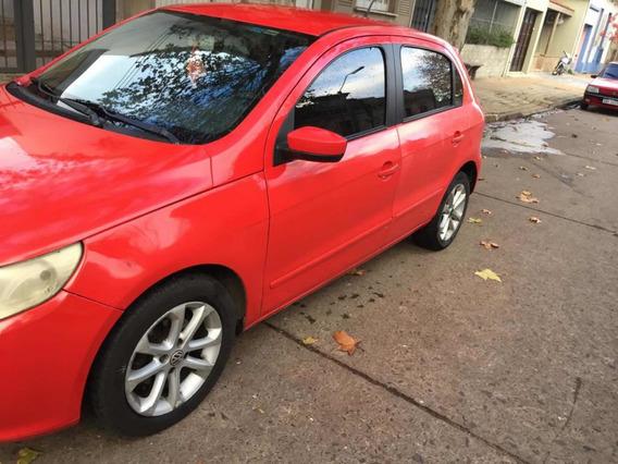 Volkswagen Gol 1.6 Trendline 2012