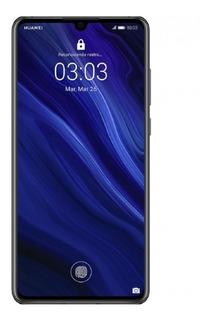 Celular Huawei P30 128gb 6ram Triple Camara + Cable Huawei 2