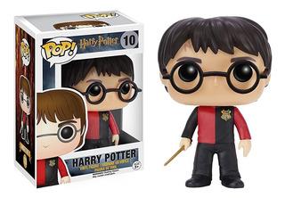 Funko Pop! Harry Potter Griffindor # 10 * Local Caba