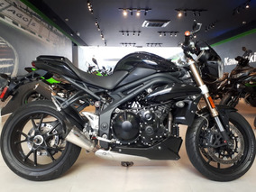 Triumph Speed Triple 1050 Impecavel