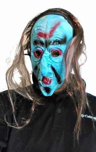 Mascara Terror Carnaval Disfraz Niño Adultos Halloween Nuevo