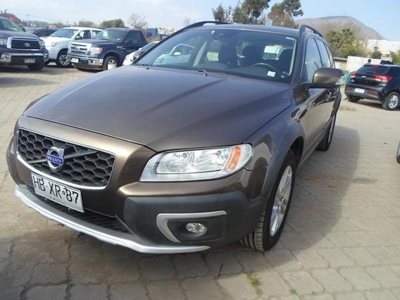 Volvo Xc70 D5 Awd Tdi Full Equipo Aut Año 2015