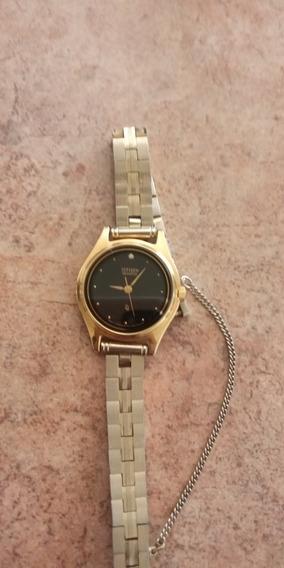 Reloj Citizen Clásico Original