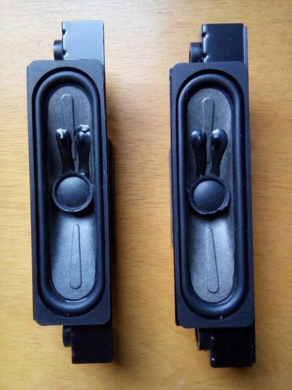 Conjunto De Alto-falante - Tv Semp Toshiba 32l1500