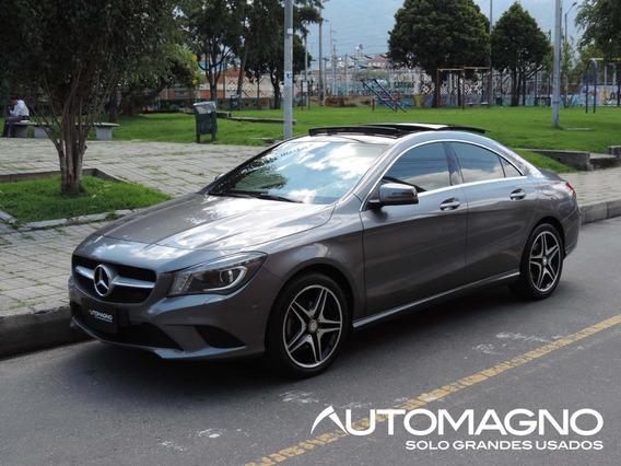 Mercedes Benz Cla 180 1.6t At Ct