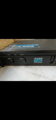 Amplificador Alesis Matica 500