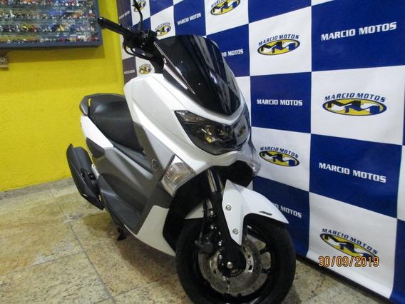 Yamaha Nmax 160 Abs 17/18