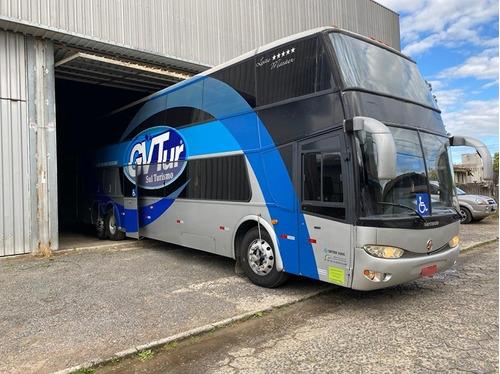 Marca: Scania  Modelo: Mpolo Parad Gv Ddr