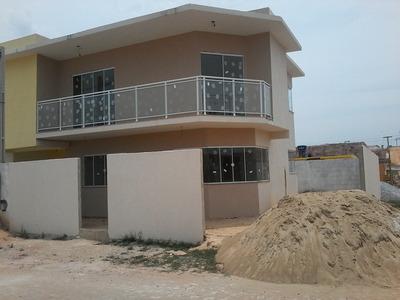 Casa Para Venda, 3 Dormitórios, Jardim Franco - Macaé - 257