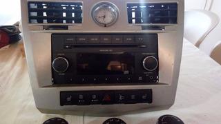 Radio Y Panel O Frontal Sebring 2009