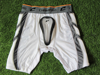 Champro Dri-gear Sliding Short Concha Adulto S M L Xl